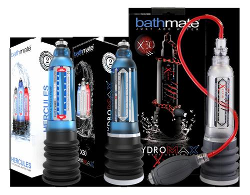 Bathmate Routine Advanced